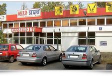 skoda - Auto-Start Sp. z o.o. Mec... zdjęcie 1