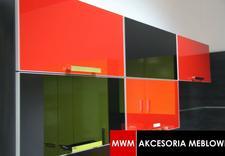 MWM - Akcesoria meblowe