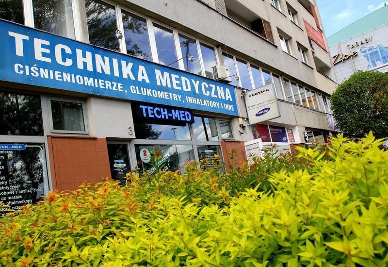 sprzedaż - Tech-Med Technika Medyczn... zdjęcie 8