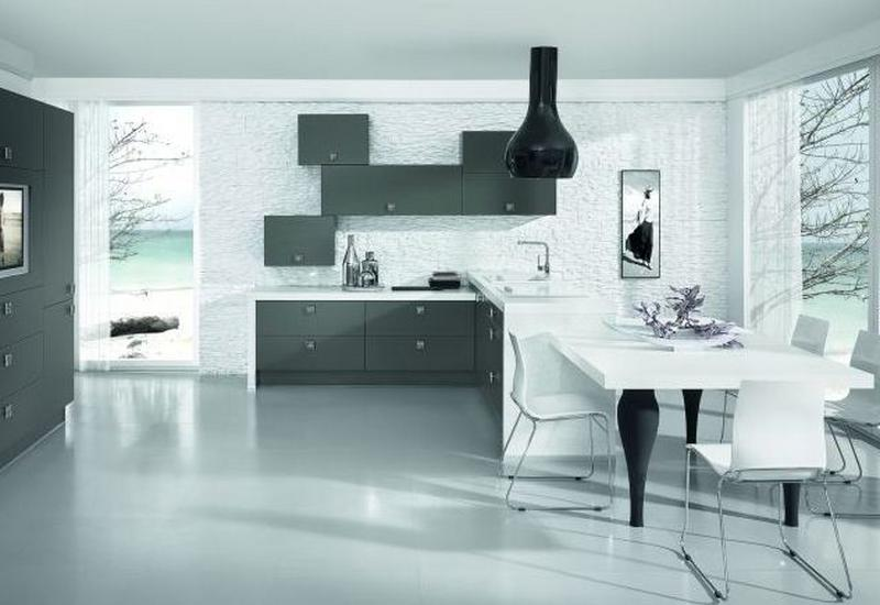 meble na wymiar do kuchni - Studio Mebli Kuchennych L... zdjęcie 3