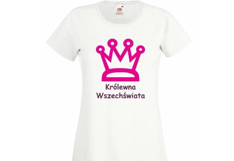 koszulki z nadrukiem - LOLILU Katarzyna Szynal zdjęcie 2