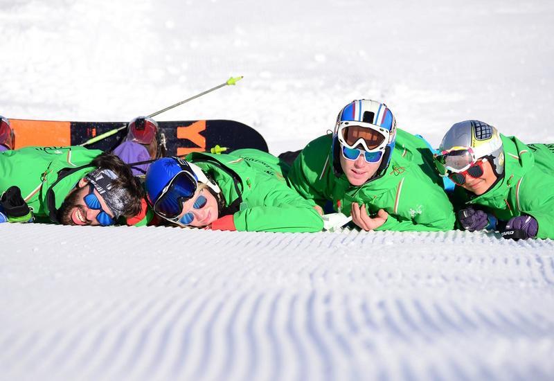 najlepsza szkolą narciarska szklarska poręba - Szkoła Narciarska i Snowb... zdjęcie 4