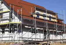 budowa obiektów przemysłowych, budowa domów