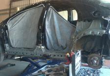 odnowa lakieru - PHU KRIS-CARS - naprawa p... zdjęcie 5