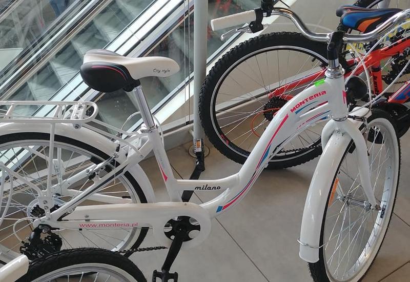 buty sportowe - FAMILISPORT - rowery, rol... zdjęcie 4