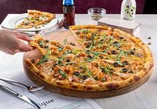Makarony - Big Cheese Pizza zdjęcie 5