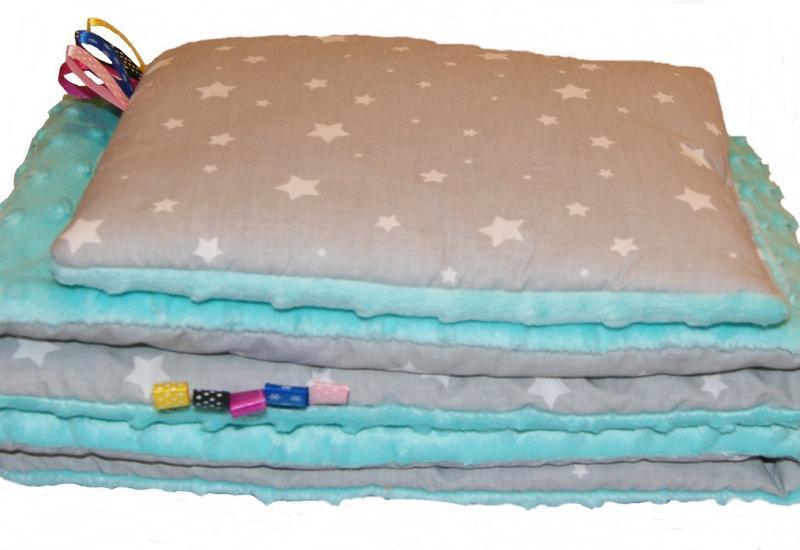 ręcznie szyte produkty dla dzieci - P.H.U. Veroma Monika Hali... zdjęcie 4