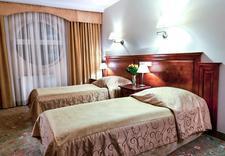janów lubelski domki - Hotel Duo - Restauracja, ... zdjęcie 12
