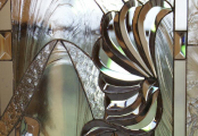 obrazy podświetlane - Pracownia witraży HMK zdjęcie 6