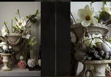 aranżacja wnętrz kwiatami - Studio Florystyczne Iwona... zdjęcie 7