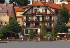 noclegi nad jeziorem - Pensjonat Mikołajki zdjęcie 2