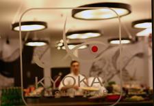 sushi - KYOKAI. Sushi bar, restau... zdjęcie 12