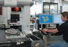 metrologia przemysłowa