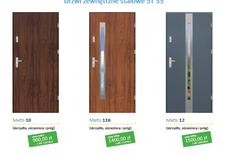 drzwi z montażem - AGA Podłogi, Panele, Drzw... zdjęcie 10