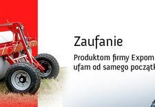 producent maszyn rolniczych - Expom Sp. z o. o. Agregat... zdjęcie 2