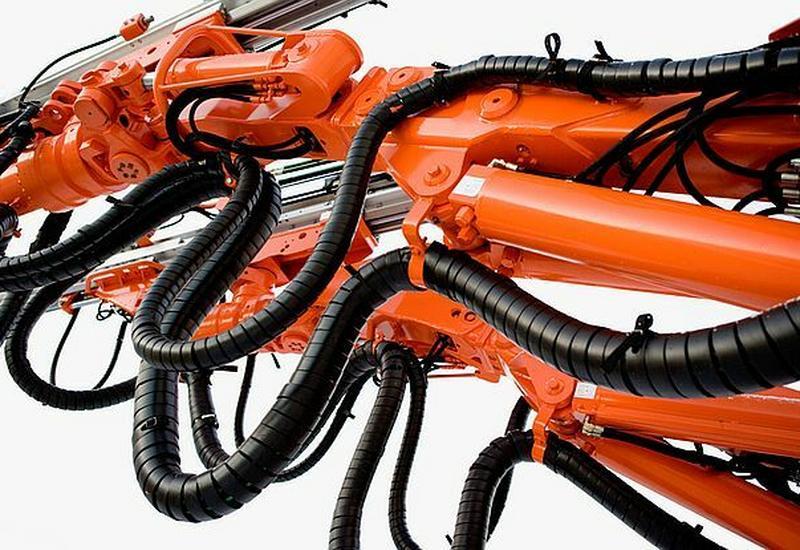hydraulika, wężę