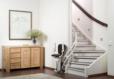krzesła schodowe - Windy Schodowe. Urządzeni... zdjęcie 3