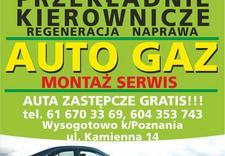 autogaz - Auto Korbas - autogaz, mo... zdjęcie 1