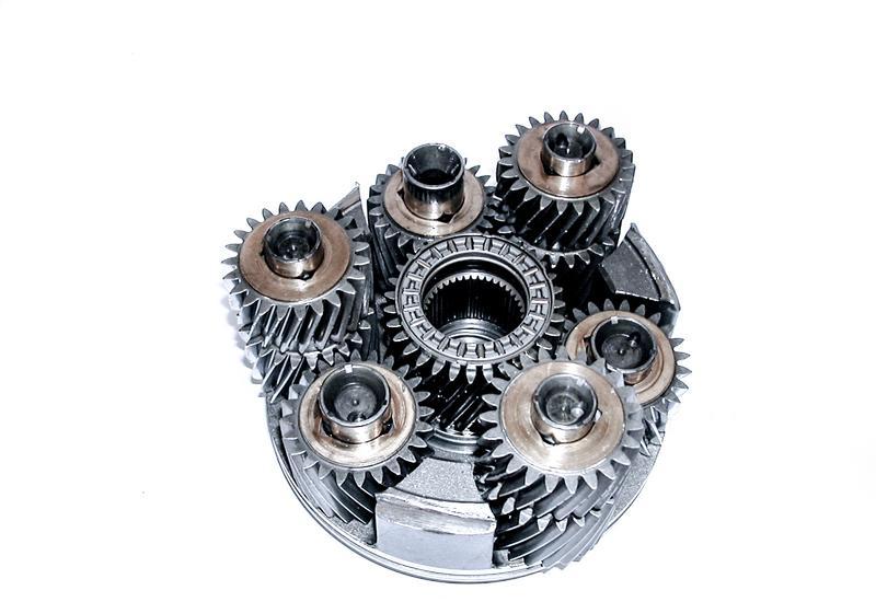 naprawa skrzyń biegów dwusprzęgłowych - Autolab zdjęcie 7