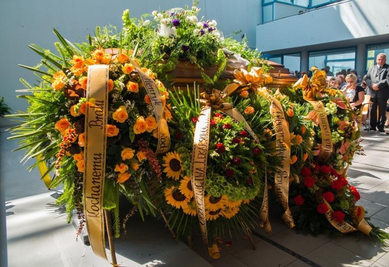 krematorium - Centrum Usług Pogrzebowyc... zdjęcie 6