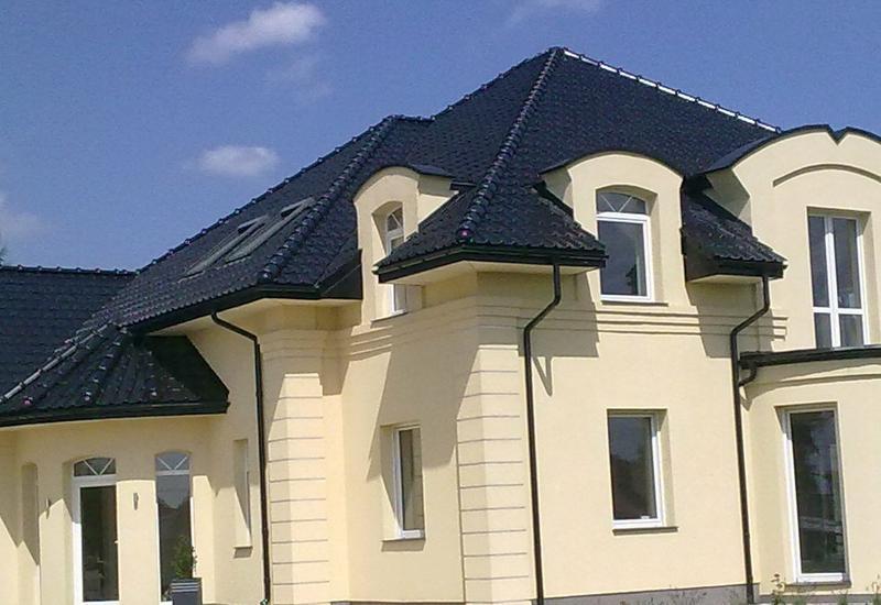 dachówki cementowe BRAAS - BGJ Sp. z o.o. zdjęcie 2