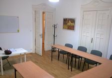 Szkoła Języków Iberyjskich Porto Alegre - sala
