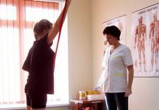 urazy układu kostnego i więzadeł stawów - Lekarski Gabinet Rehabili... zdjęcie 9