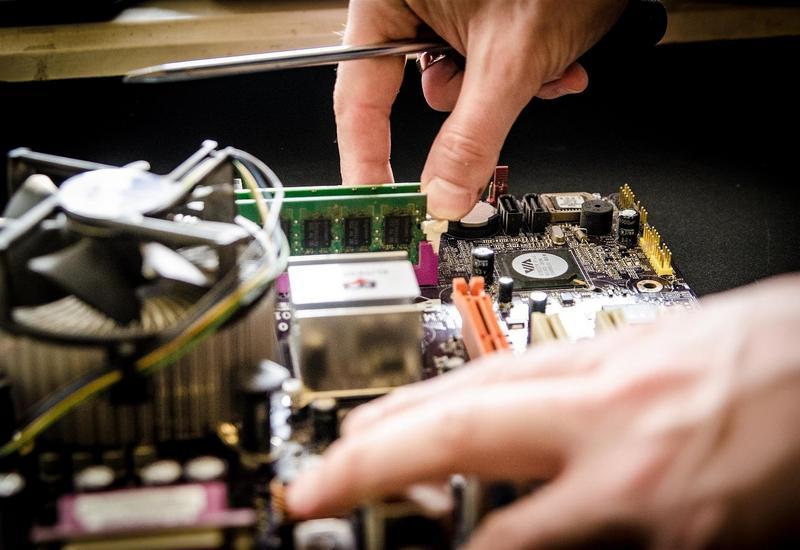 sklepy komputerowe kraków nowa huta - SFT Computers. Komputery,... zdjęcie 4