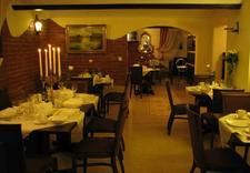 Pensjonat, Restauracja