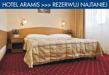 hotel warszawa - START hotel - ARAMIS zdjęcie 1