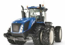 kompaktowe - New Holland Agriculture P... zdjęcie 2