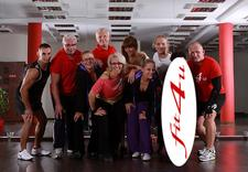 bpu - Fitness Klub Fit4U. Siłow... zdjęcie 2