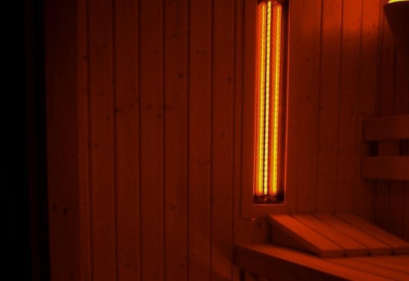 fińskie - Sauny Fińskie. Projektowa... zdjęcie 5