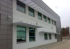 naświetla fasadowe - Euroexport Sp z. o.o. zdjęcie 1