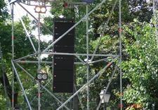 imprezy plenerowe - D.W.D Sound. Nagłośnienie... zdjęcie 1