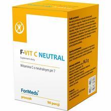 F-VIT C Neutral neutralne pH 7