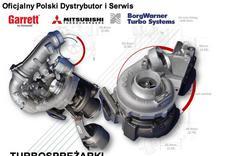 turbosprężarki