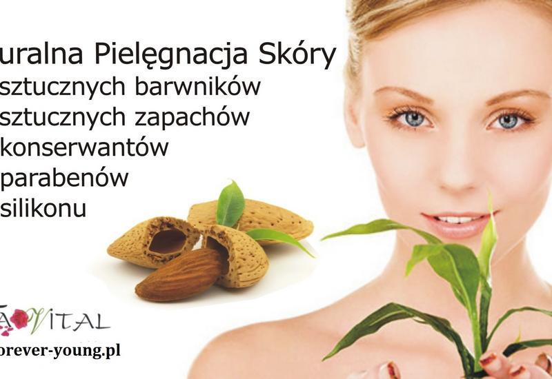 naturalne kosmetyki - TAOVITAL zdjęcie 1
