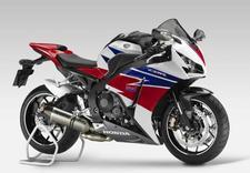 honda motocykle - D&D Honda sp. z o.o. Samo... zdjęcie 1
