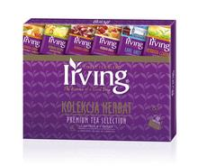 Kolekcja Herbat Irving Premium Tea Selection 30kop