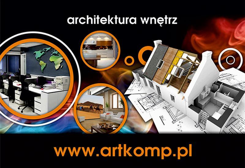 projektowanie - Artkomp-Ideaart s.c. Rekl... zdjęcie 1