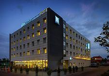 hotel - Hotel Ibis Budget  Katowi... zdjęcie 1