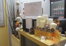 świeże jedzenie - Restauracja Business Bist... zdjęcie 8