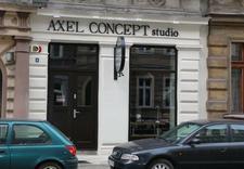 krzesło biurowe - Axel Concept Studio - Ren... zdjęcie 1