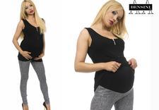 Odzież ciążowa, legginsy