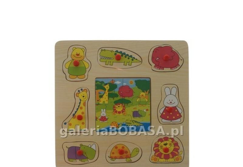 kosmetyki dla dzieci - galeriaBOBASA.pl. Artykuł... zdjęcie 8
