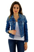 Kurtka jeansowa damska - Pepe_Jeans