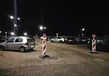 lotnisko parking - EURO Parking BALICE zdjęcie 2