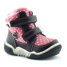 Buty zimowe dla dzieci firmy Apawwa AH71