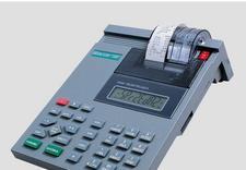 kasy fiskalne, oprogramowanie